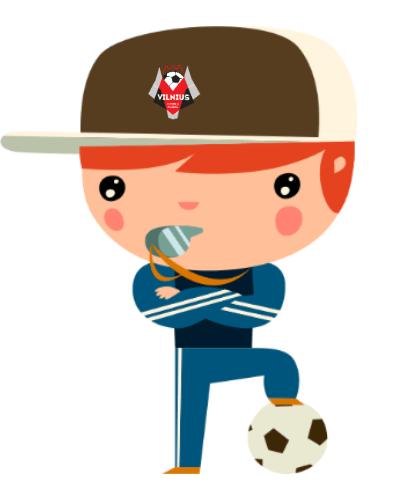 futbolo treneris