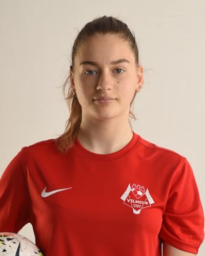 Alina Špakovskaja